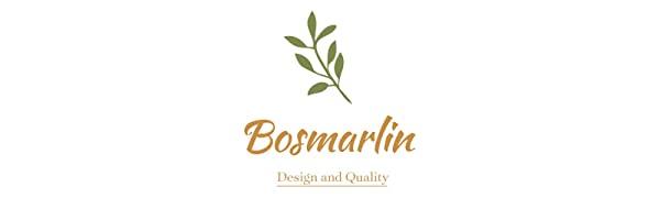 bosmarlin dinner salad pasta plate