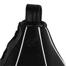 adidas precision bag boxing training black and white boxing mma martial arts