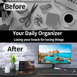 Your Daily Organizer