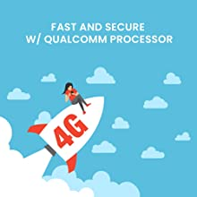 Qualcomm Processor for faster and secure connections