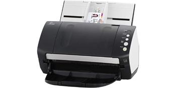 fi-7140 Color Duplex Scanner