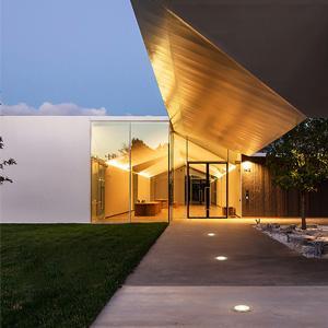 ELEGLO led low voltage Landscape Lighting Deck light Step light Well light In Ground Light spotlight