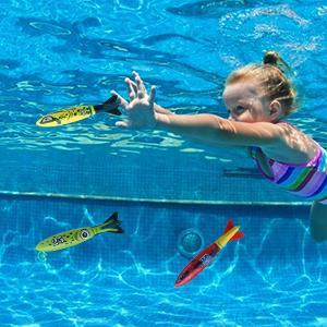 Pool Dive Toy Set