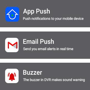 app push