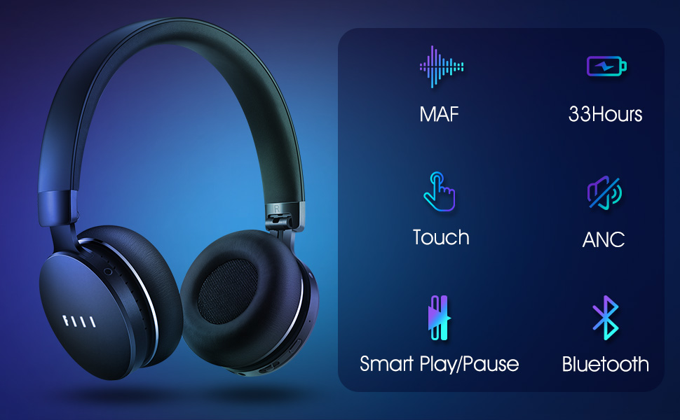Fiil multi-function headset - bring you a better life