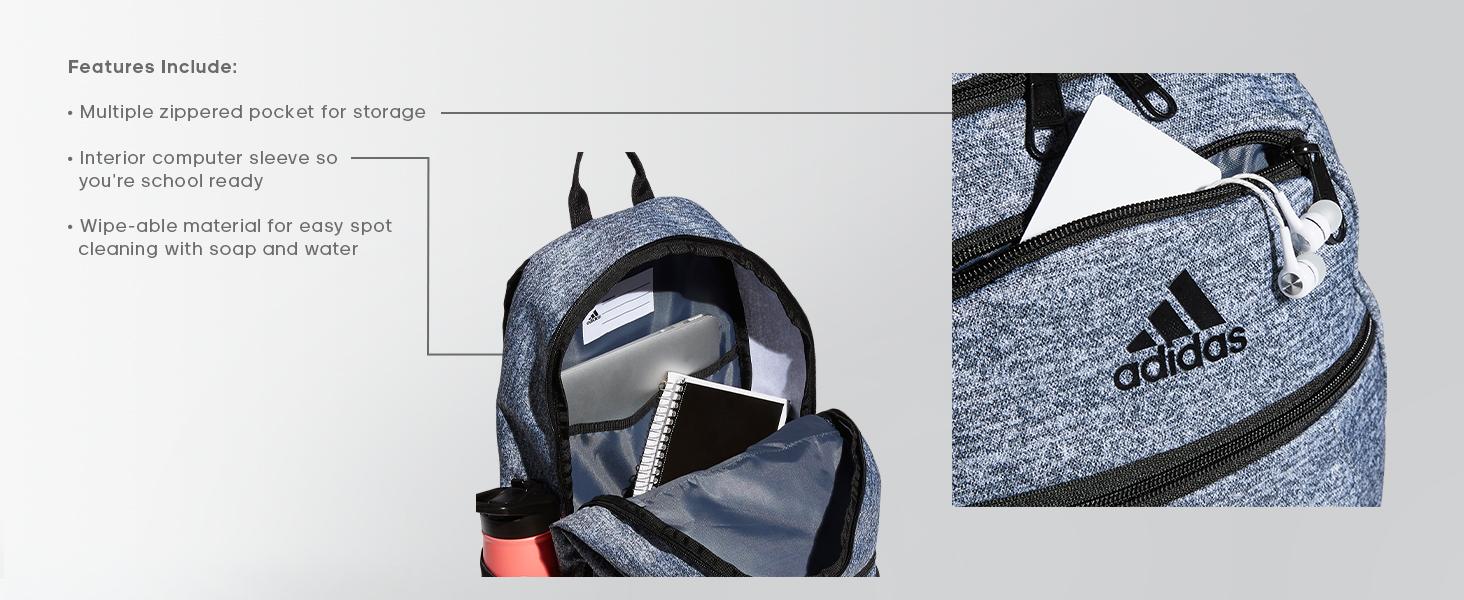 03 Foundation 5 Backpack