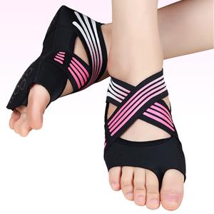 ballet socks slippy