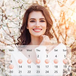 Female Health Tracking(Menstrual Cycle)