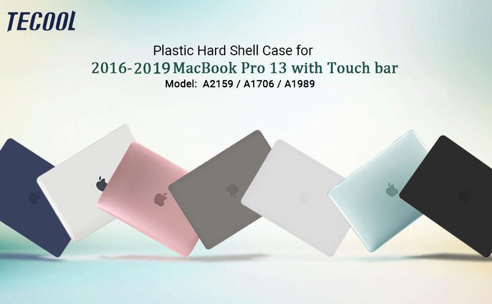 2016-2019 MacBook pro 13