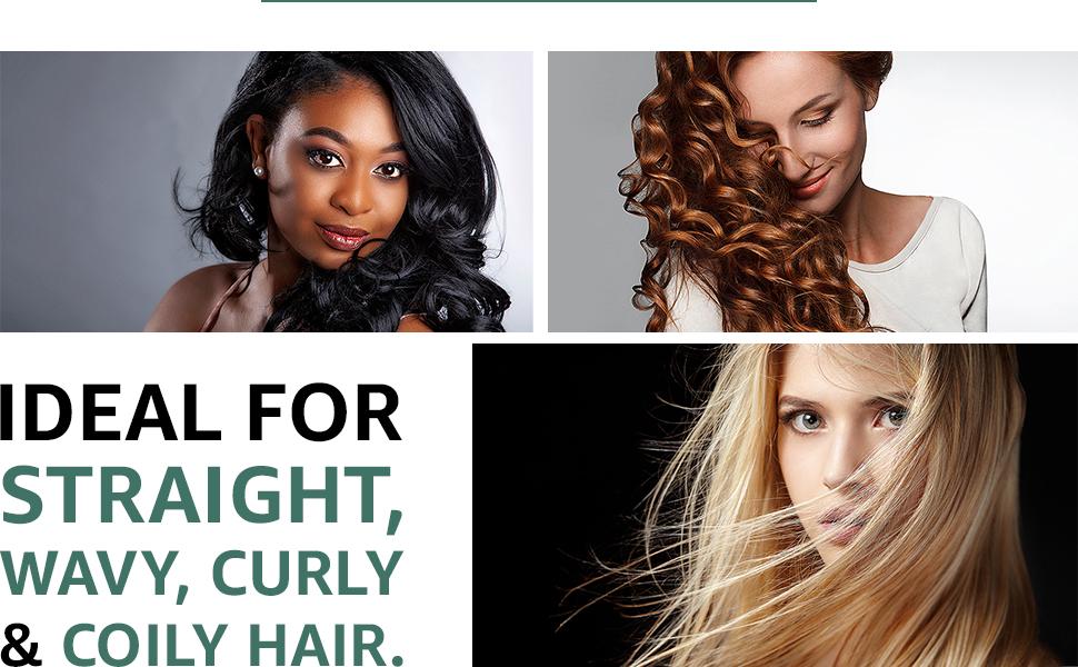 Premium hair TREATMENT for normal, dry amp; damaged hair