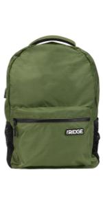 Ridge Classic Backpack