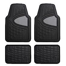 full set floor mats