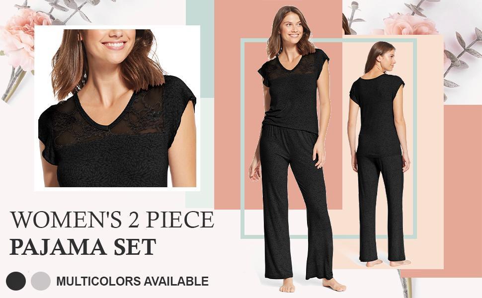 pijamas para mujeres