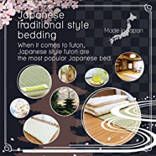japanese futon