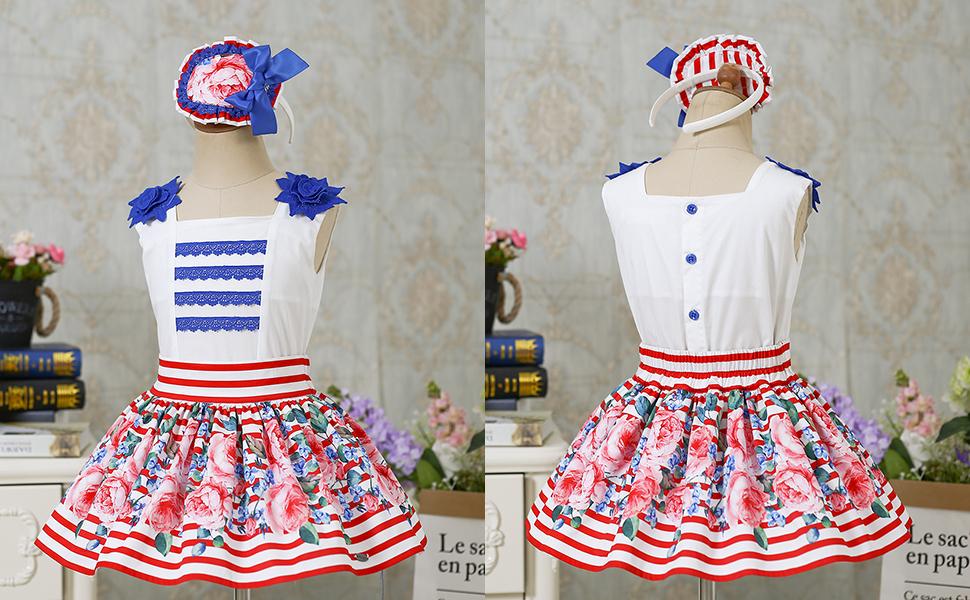 girl skirts set