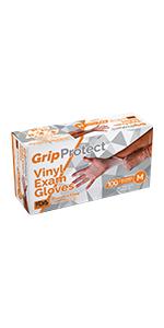 GripProtect Vinyl Exam Icon