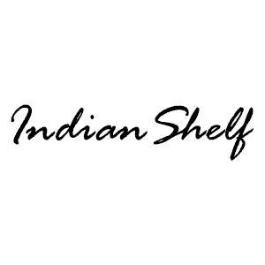 indianshelf knobs