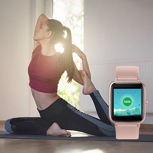 activity tracke watches for women men kids