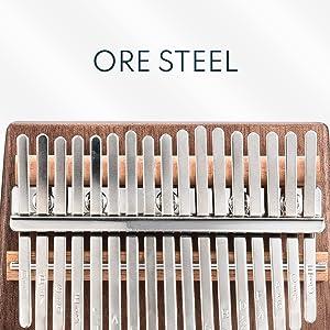 Ore Steel