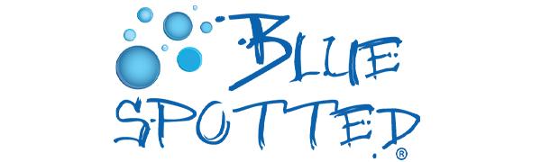 Blue Spotted, Aquariums, Betta Leaf, Fish, Fish Tank Accessories