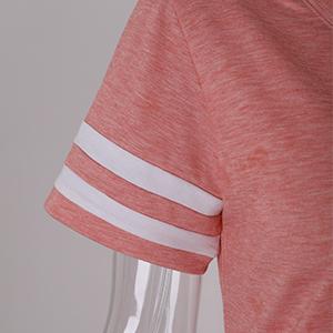 Short Sleeve Tops for Women