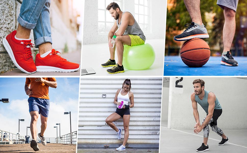 trainer socks womens