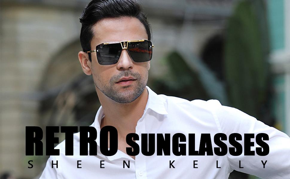 Sunglasses Men's Ladies Cazal Sunglasses