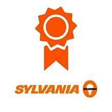 SYLVANIA, light bulb, LED