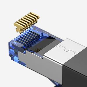 ethernet cord cat 8