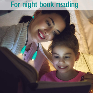 rechargeable led reading light