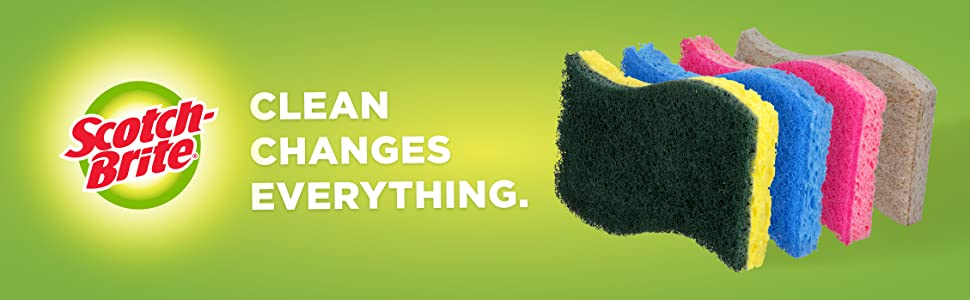 Clean Changes Everything.