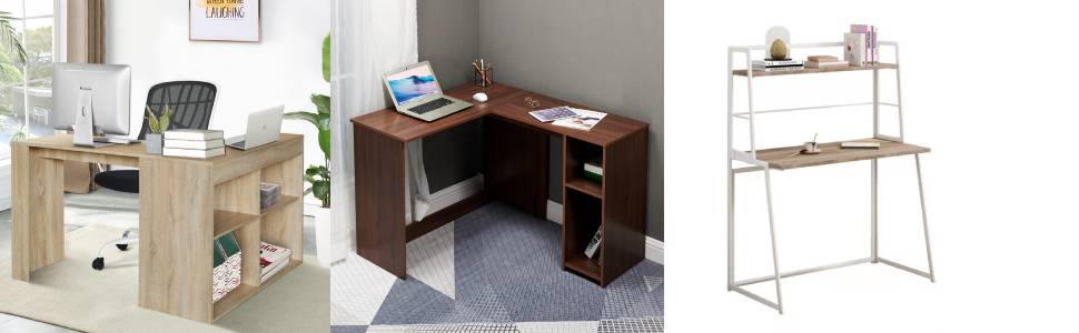 Computer Desk Work For Teens Adults
