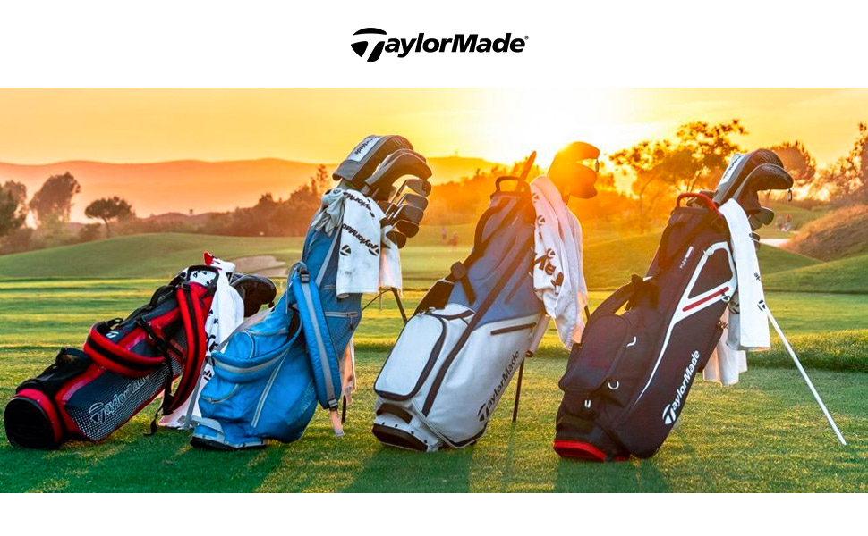 Bags sunset taylormade quality