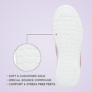 Flavia Women's Sneakers