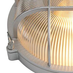 LED Nautical Bulkhead Light