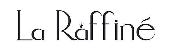 La Raffine Title