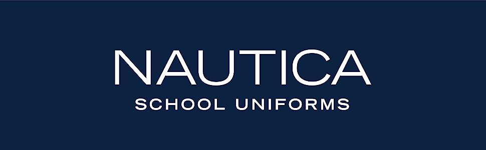 Nautica Girls Uniform
