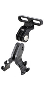 Bicycle Light Holder and camera holder