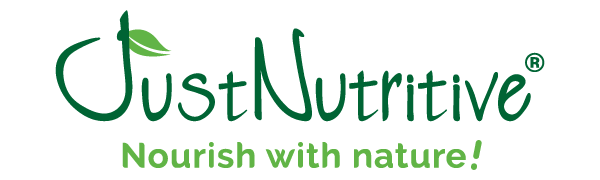 Just Nutritive logo