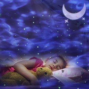 projektor zvjezdanog neba beba