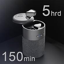 Ultra-Long Battery Life