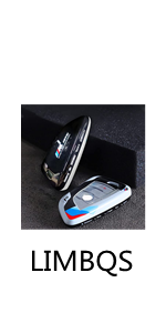 Key Fob Cover for BMW X5 X6 Series