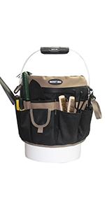 Bucket Tool Organizer
