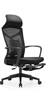 M81 office chair
