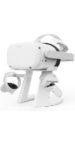 VR Stand White