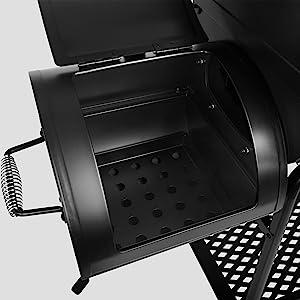 support pour t/él/éphone portable pour montage mural pour polissage WC Porte-rouleau pour salle de bain Noir Cafopgrill Commestible 304 Acier inoxydable Porte-rouleau pour d/érouleur de papier toilette