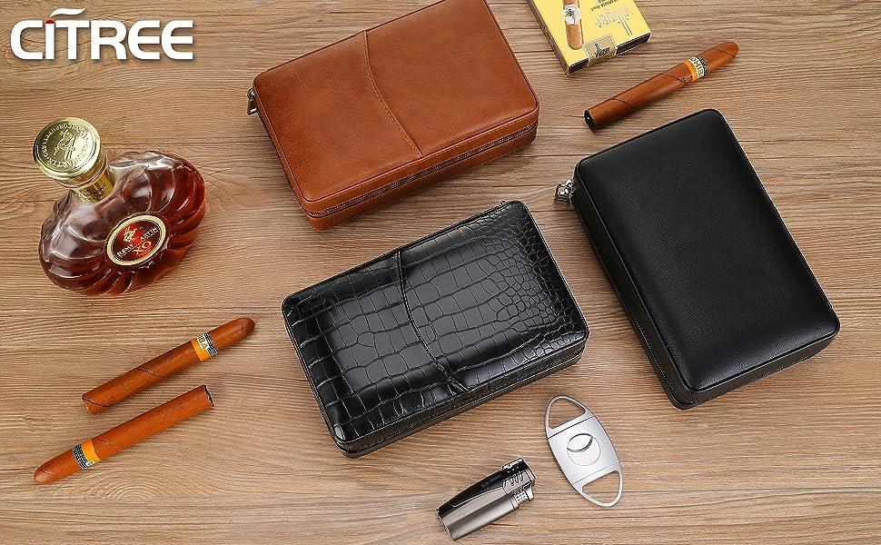 cigar accessory set