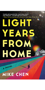 Light Years from Home by Mike Chen