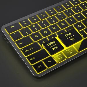 bluetooth keyboard for Windows/Mac OS