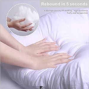 pregnancy pillows